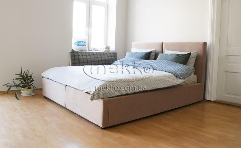 М'яке ліжко Enzo (Ензо) фабрика Мекко  Дніпро