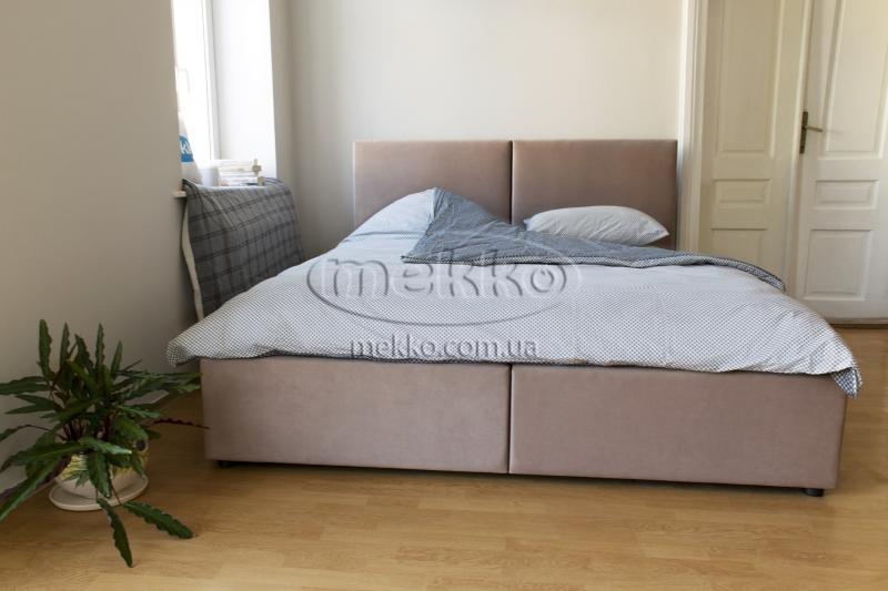 М'яке ліжко Enzo (Ензо) фабрика Мекко  Дніпро-4