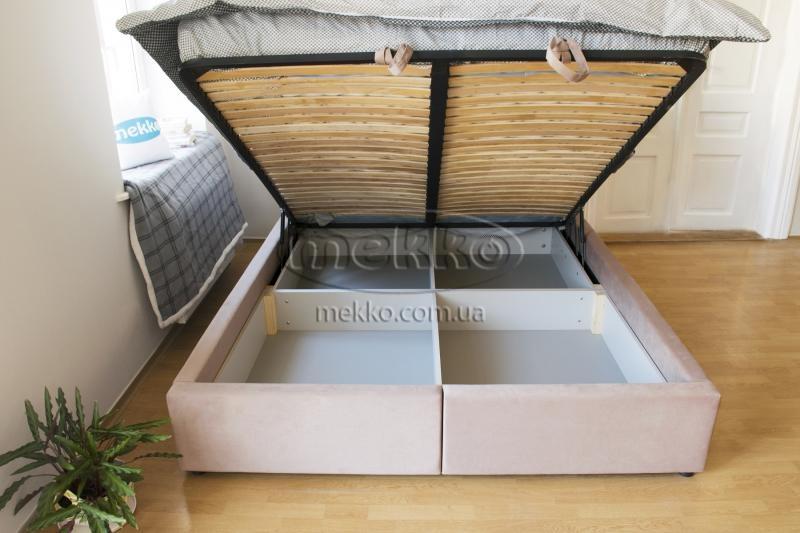 М'яке ліжко Enzo (Ензо) фабрика Мекко  Дніпро-5