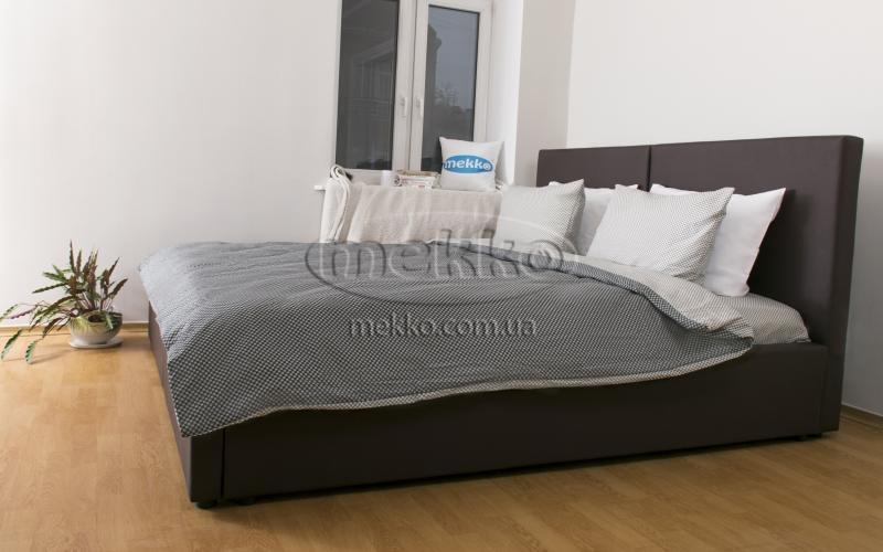 М'яке ліжко Enzo (Ензо) фабрика Мекко  Дніпро-10