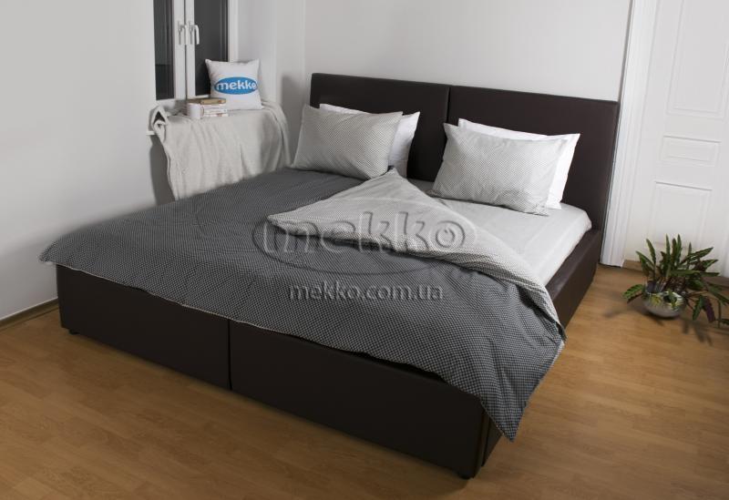 М'яке ліжко Enzo (Ензо) фабрика Мекко  Дніпро-9
