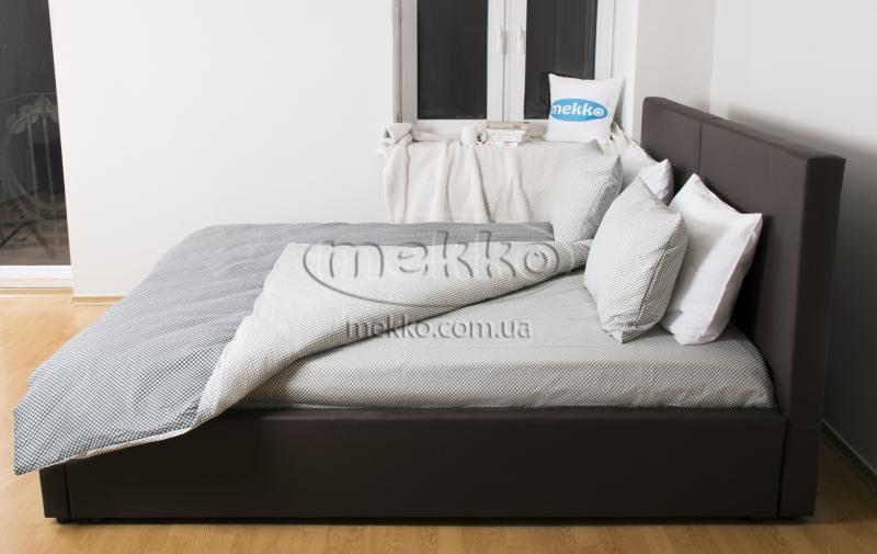 М'яке ліжко Enzo (Ензо) фабрика Мекко  Дніпро-8