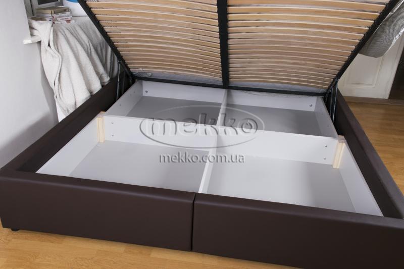 М'яке ліжко Enzo (Ензо) фабрика Мекко  Дніпро-11